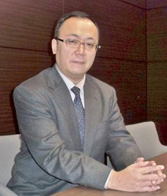 株式会社ユアーズブレーン 代表取締役 税理士 岩藤 斉治