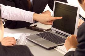 品質ISO導入・運用支援援